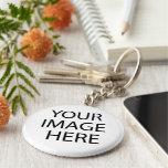 Le do-it-yourself conçoivent votre propre article  porte-clefs