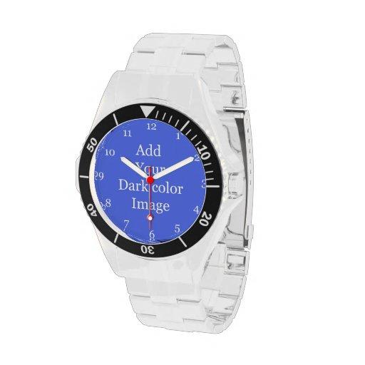 Le do-it-yourself, créent votre propre montres cadran