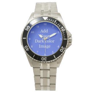 Le do-it-yourself, créent votre propre montres