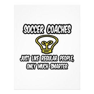 Le football donne des leçons particulières… aux pe tract customisé