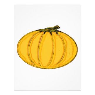 Le jGibney Pumpkin7tc100 de série d'artiste de MUS Prospectus