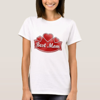 le jour de mère t-shirt