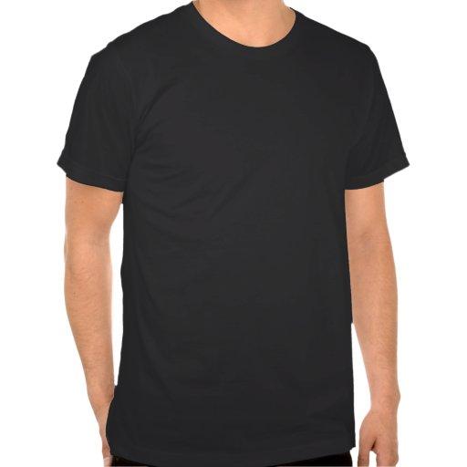 Le lard est diagramme drôle de boucher de porc de  t-shirts