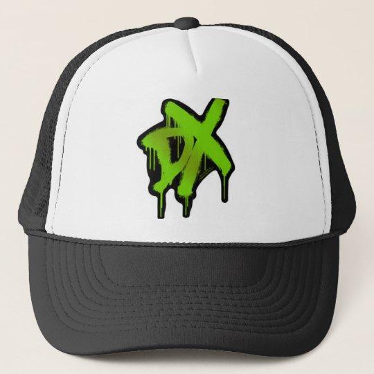 le-logo-dx truckerkappe