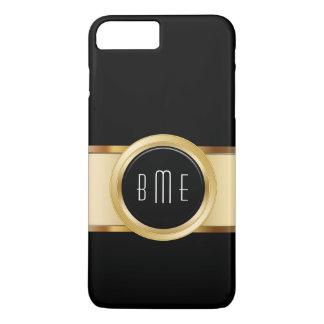 Le monogramme d'hommes d'affaires coque iPhone 7 plus