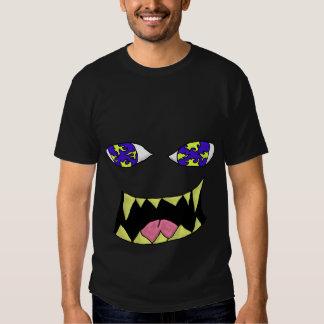 le monstre tee-shirt