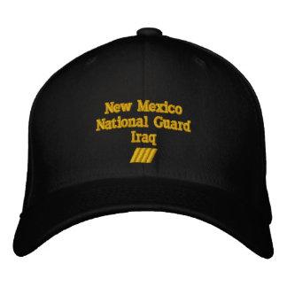 Le Nouveau Mexique 24 MOIS Casquette De Baseball