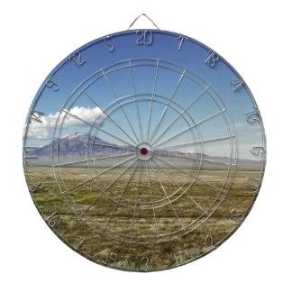 Le panorama maximal 1 du pilote jeux de fléchettes