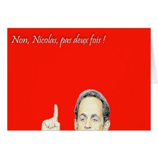 LE PETIT NICOLAS KARTE
