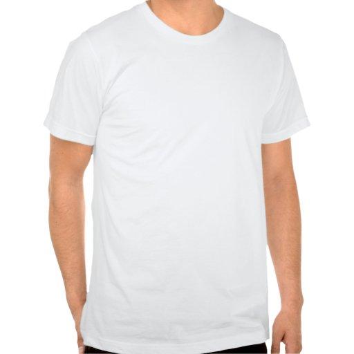 Le piqué de sommeil mangent la répétition t-shirt