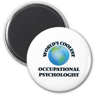 Le psychologue professionnel le plus frais du aimant