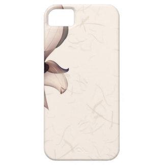 Le résumé fleurit le pépin chaud de couleurs coque Case-Mate iPhone 5