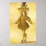 Le Roi Louis XIV de la France Posters