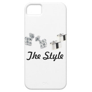 Le style coques Case-Mate iPhone 5