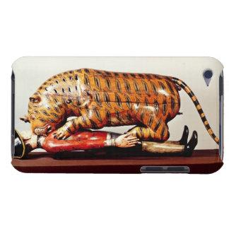 Le tigre de Tipu, c.1790 (bois) Coques iPod Case-Mate