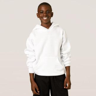 Le XL customisé badine le sweat - shirt à capuche