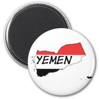 Le Yémen Aimants