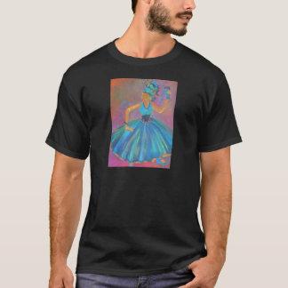 Leben des Party! durch Studio DEBs Magelssen T-Shirt