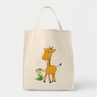 Lebensmittelgeschäft-Tasche Einkaufstasche