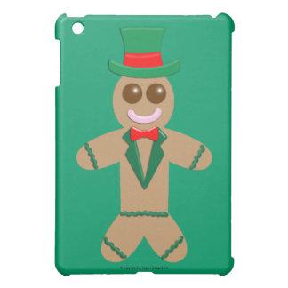 Lebkuchen-Mann iPad Fall iPad Mini Hülle