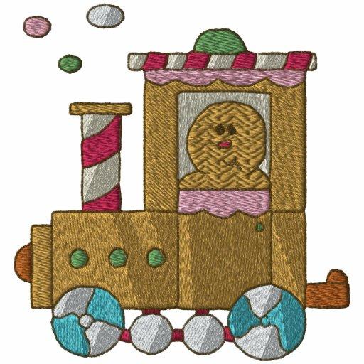 Lebkuchen-Zug