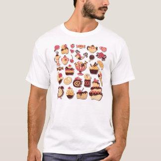 Leckereien T-Shirt
