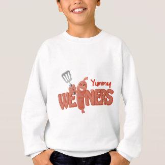 Leckeres Weiners Sweatshirt