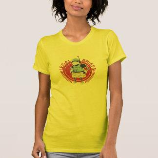 Legale Memoranden T-Shirt