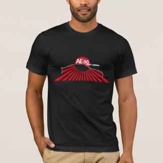Legende des Antrieb-AE86 T-Shirt