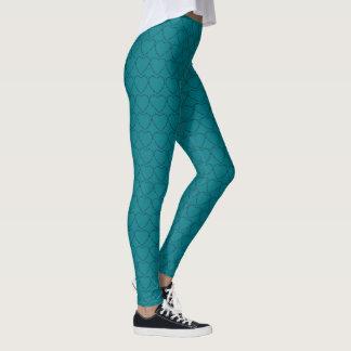Legging M (8-10)