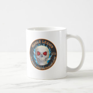 Legion der schlechten Meteorologen Kaffeetasse