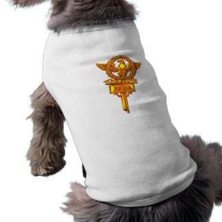 Legionsstandarte Adler legion pennant eagle T-Shirt