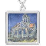L'église à l'Auvers-sur-Oise Pendentifs