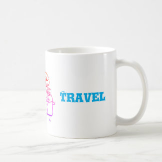 Lehnsessel-Reise Kaffeetasse