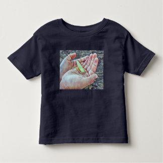 Leichte Hände Kleinkind T-shirt