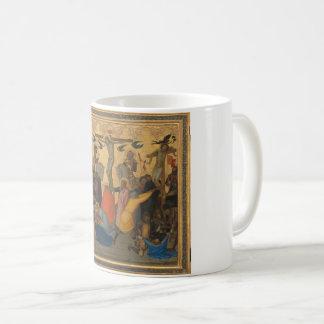 Leidenschaft der Jesus Kaffeetasse