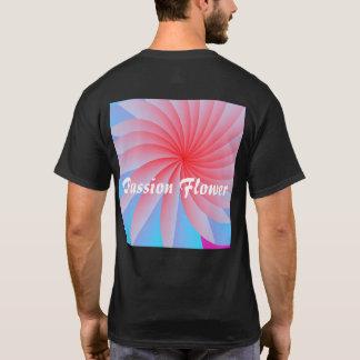 Leidenschafts-Blume T-Shirt