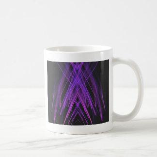 Leidenschafts-Federn Kaffeetasse