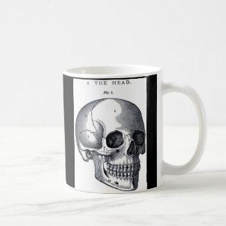 Leider, schlechtes Yorick! Kaffeetasse