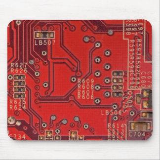 Leiterplatte-Mausunterlage Mousepad