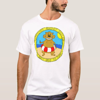 Lemminge gegen Selbstmord-T - Shirt
