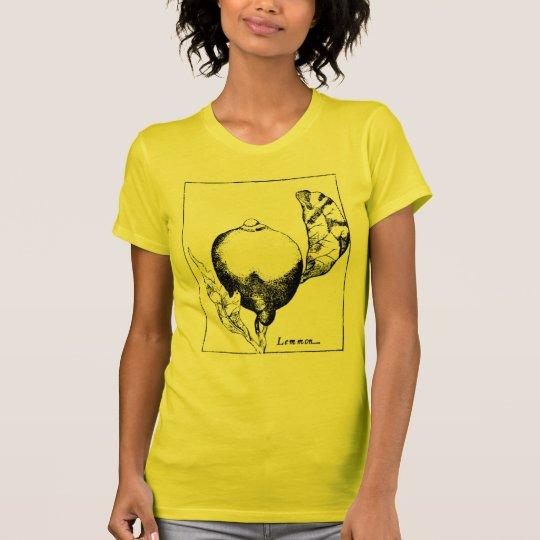 Lemmon T-Shirt