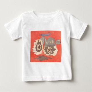 L'endroit des jumeaux par Paul Klee Tee-shirt