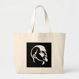 Lenin Jumbo Stoffbeutel