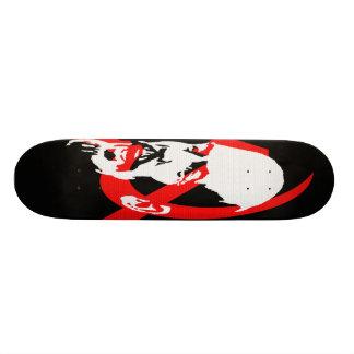 Lenin Skateboarddecks
