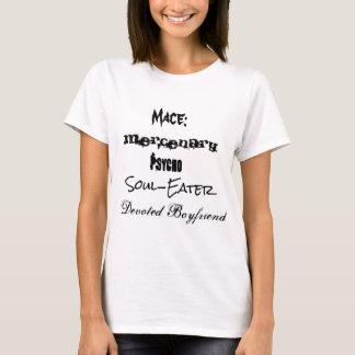 Lenken Sie Ihr inneres psychisches T-Shirt