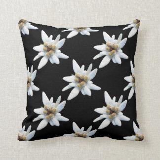 Leontopodium edelweiss zierkissen