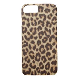 Leopard-Druck-Apple iPhone 7 Fall iPhone 7 Hülle