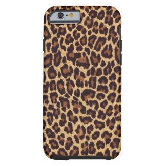 Leopard iPhone 6 Fall Tough iPhone 6 Hülle