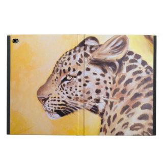 Leopard-Kunst